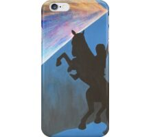 Shadow of the Colossus (SotC) Silhouette iPhone Case/Skin