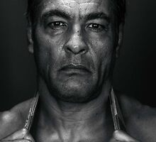 Rickson Gracie by grappler