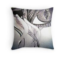 Creative flair Throw Pillow