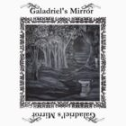 Galadiel&#x27;s Mirror by Susie Hawkins