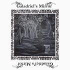 Galadiel's Mirror by Susie Hawkins