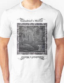 Galadiel's Mirror T-Shirt