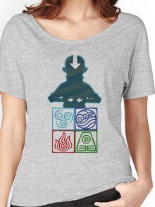 Avatar Women's Relaxed Fit T-Shirt