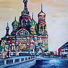 Saint Petersburg I by artshop77