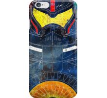 Pacific Rim: Gipsy Danger Art Print iPhone Case/Skin