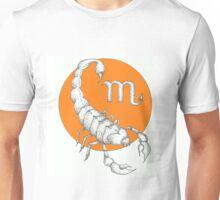 Scorpio - Horoscope star sign Unisex T-Shirt