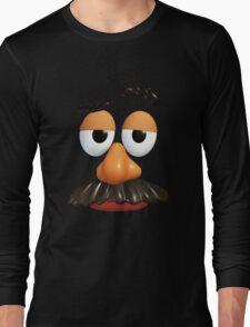Mr Potato head Long Sleeve T-Shirt