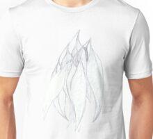 Australia Day Gum Leaves Unisex T-Shirt