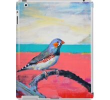 'A Proper Evaluation' iPad Case/Skin