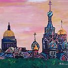 Saint Petersburg II by artshop77