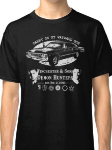 Demon hunters Classic T-Shirt
