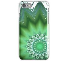 iPhone/iPod Touch Case - Kaleidoscope wave iPhone Case/Skin