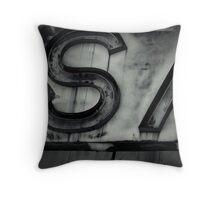 SA Throw Pillow