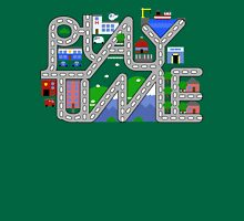 Play time! Unisex T-Shirt