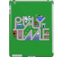 Play time! iPad Case/Skin