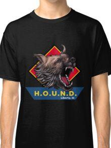 H.O.U.N.D Liberty, In shirt Classic T-Shirt