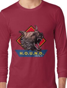 H.O.U.N.D Liberty, In shirt Long Sleeve T-Shirt