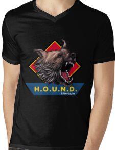 H.O.U.N.D Liberty, In shirt Mens V-Neck T-Shirt