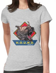 H.O.U.N.D Liberty, In shirt Womens Fitted T-Shirt