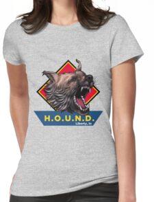 H.O.U.N.D Liberty, In shirt Womens Fitted T-Shirt