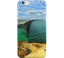Tanker jetty esperance iPhone Case/Skin