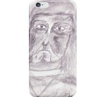 The Nun iPhone Case/Skin