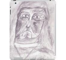 The Nun iPad Case/Skin