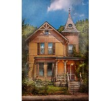 House - Victorian - The wayward inn Photographic Print