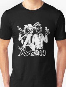AVCon 2015 Primary Design T-Shirt