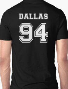 Dallas 94 #DALLAS94 Cameron dallas white T-Shirt