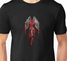 Kirkwall - City of Chains Heraldry Unisex T-Shirt