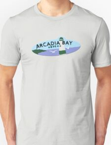 Arcadia Bay - Life is Strange  Unisex T-Shirt
