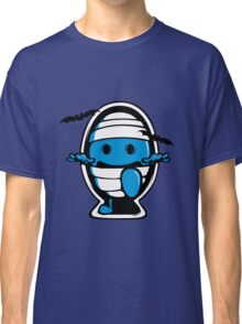 (MR) Bump in the night Classic T-Shirt
