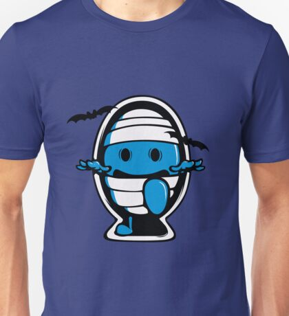 (MR) Bump in the night Unisex T-Shirt