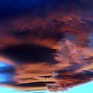 Fun in the sky. by Turi Caggegi
