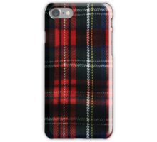 Classic Flannel iPhone Case/Skin