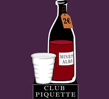 Club Piquette - Mines Abli Unisex T-Shirt