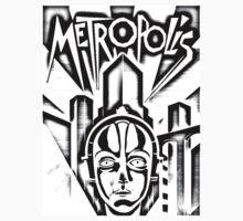 Metropolis by diezc