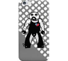 Mr. Leather iPhone Case/Skin