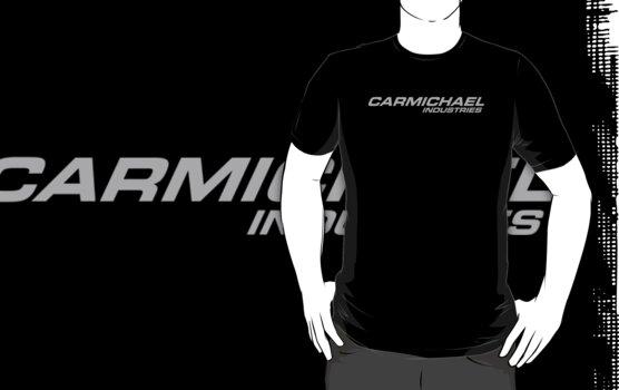 Carmichael Industries Company Name by Christopher Bunye