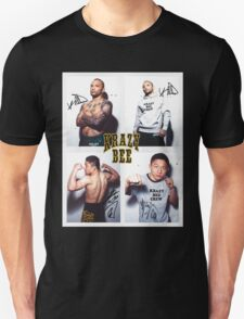 krazy bee gym Unisex T-Shirt
