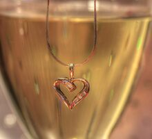 A Toast to Love by Sharon Batdorf