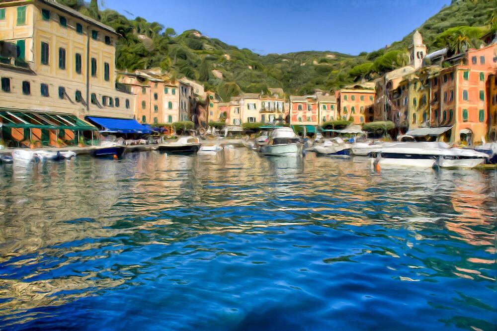 Portofino 5 by oreundici