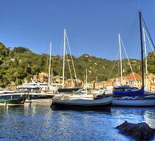 Portofino 6 by oreundici