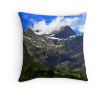 Milford Road Throw Pillow