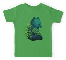 Nature's Embrace Kids Tee