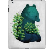 Nature's Embrace iPad Case/Skin