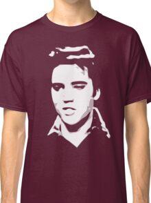 a elvis t-shirt Classic T-Shirt