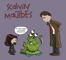 Scalvin and Maulbes Kids Clothes