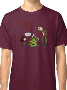 Scalvin and Maulbes Classic T-Shirt